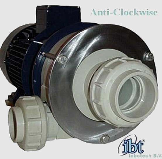IBT SEAL PUMP